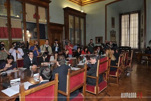 Nuove ordinanze per la tutela del Centro Storico di Roma