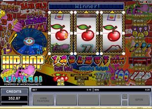 HipHopopotamus slot game online review