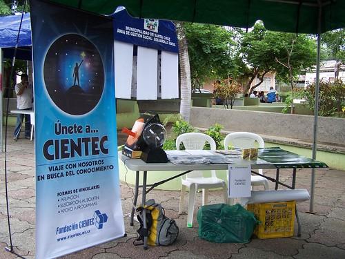 ll Feria Ambiental Santa Cruz, Guanacaste