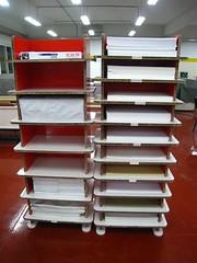 X-Board Paper Ream Rack