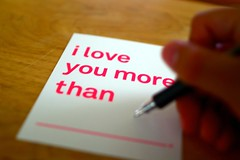 More Than...