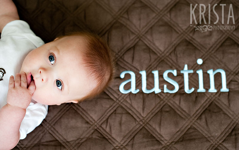 Baby Austin