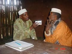 Radio role model stories, Ethiopia