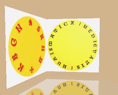 Numismatica Medievalis font logo