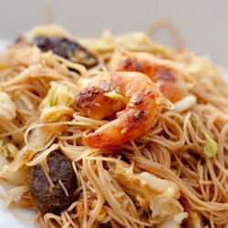 Shacha Fried Bee Hoon