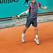 French Open - Roland Garros 2010 - Albert Montanes