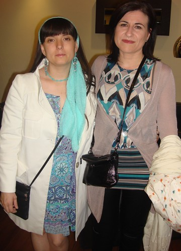 VII Congreso FEDALMA 2010