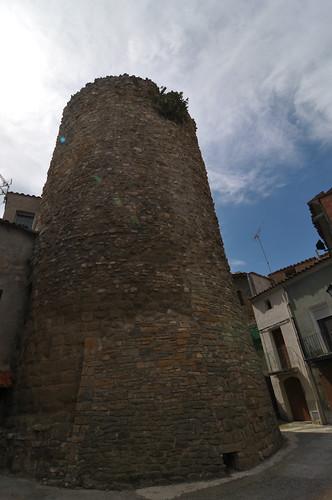 La Torre d'Ivorra