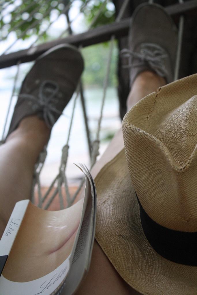 hammock time 2