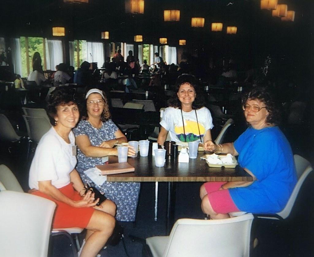 Friends, 1995