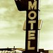 Last Chance at the Lucky Motel