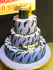 "Graduation cake • <a style=""font-size:0.8em;"" href=""http://www.flickr.com/photos/40146061@N06/4664611232/"" target=""_blank"">View on Flickr</a>"