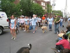 Ithaca Festival Parade