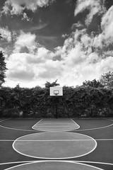 full court