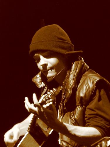 Tokio Hotel IV por moritzhagen.
