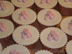 ballerinashoes (Niki SG) Tags: ballet baby art girl cupcakes handmade sugar crown booties fondant sugarpaste μπαλέτο γλυκό γλυκα βαπτιση κερασμα παπουτσια μπαλαρίνα κεραστικο κορωνα