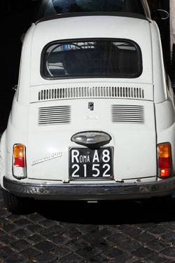 roma car