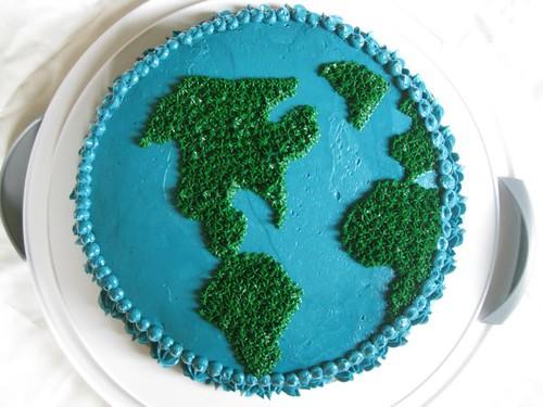 Noah's Grad Cake
