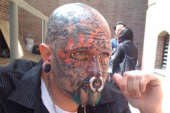 self pic (Daegan Tattoos) Tags: pierced art closeup tattoo ink goatee oneofakind flames shaved spiderweb bald tribal piercing tattoos scorpion blacklight monroe tatoos piercings tatoo bodyart medusa tat eyebrows plugs biohazard moko bic facialtattoos inked tats noregrets tattooed facetattoo tat2 tatz liptattoo snakebites tat2s headtattoo moustachetattoo facialtattoo tattooz tat2z bridgepiercing chinpiercing snakebitepiercings nosetattoo doublenostrils headink headtattoos facialtatoos glowinthedarkink facetats headtat facetat chintattoo chinpiercings cheektattoos nosetattooed headtattooed doublechinpiercings tat2d browtattoos jawlinetattoo doubleeyebrowpiercings faceinked chinmoko 00gseptum headinked facetattooed eyebrowstattooed upperliptattoo mokotattoo cheektattoo