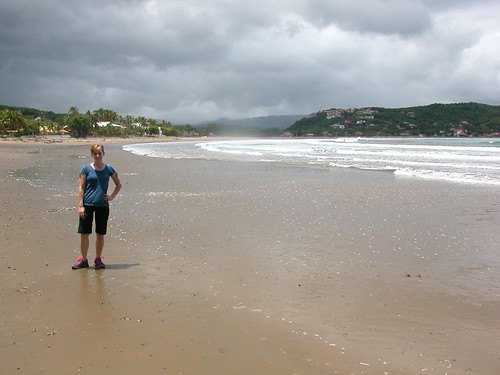 June 4 2010 Ruth beach, San Juan del Sur