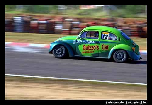Fórmula Fusca 2010