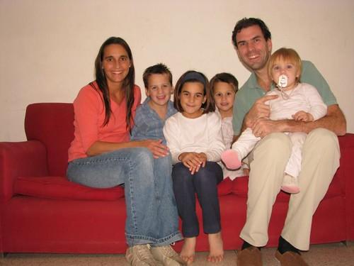 La familia Pincemin - Van Houtte