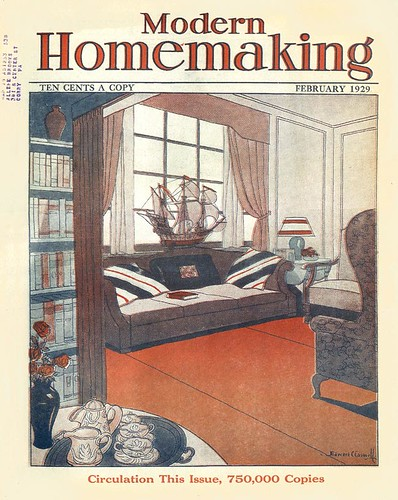 ModernHomemaking, February 1929