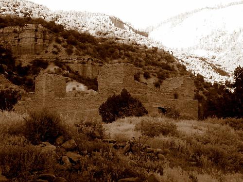 San José de los Jemez