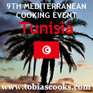 9th mediterranean cooking event - Tunisis - tobias cooks! - 10.06.2010-10.07.2010