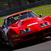 Classic Endurance Racing - #91 Sabates Stephane