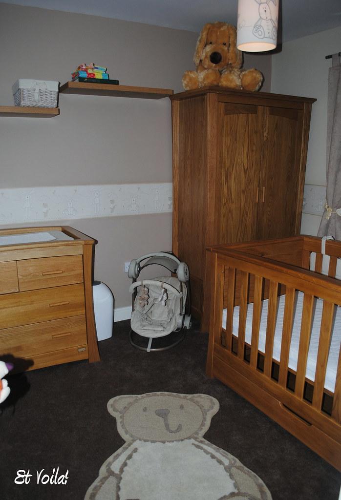 Nursery! - 12.06.10