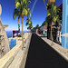 Venice Beach in SecondLife