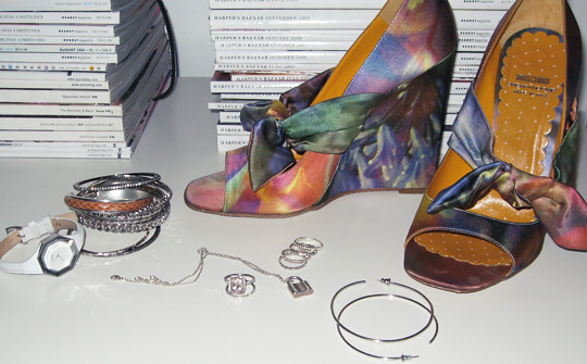 moschino shoes+accessories