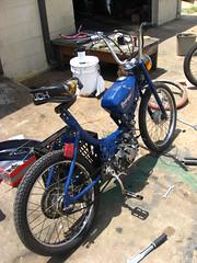 IMG_2967 (dusty_pen) Tags: 2 jc moped swinger satans penney drowned hells southbound backflip sbd hellssatans