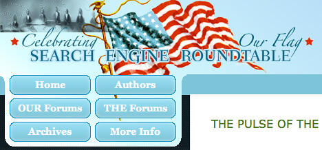 Search Engine Roundtable Flag Day