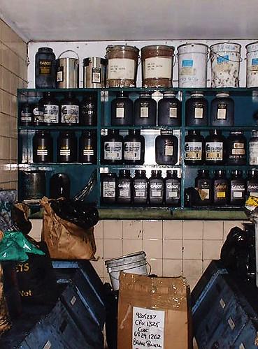 The Materials Department, Dunlop Tyres UK Ltd, Fort Dunlop, Birmingham 04/01/2000