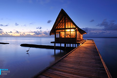 Dive School (muha...) Tags: island landscapes nikon underwater ultimate jetty diving maldives kuramathi scenenic nikond700 ultimateparadise winatriptomaldives kuramathidiveschool