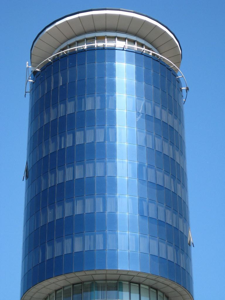 Neoplan Hotel Berlin
