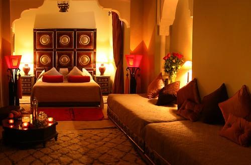 Riad em Marraquexe