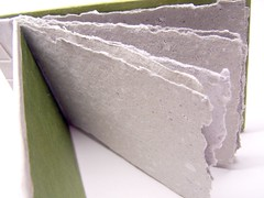 handmade paper