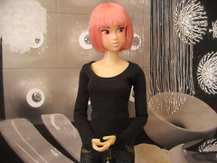 Torrance (MurderWithMirrors) Tags: doll nadiff momoko mwm petworks 04nf