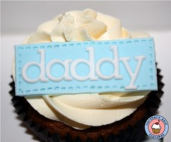Father's Day Cupcakes (Jayne Harrison) Tags: cake daddy cherry cupcakes lemon dad cone chocolate ganache walnut cream flake cadbury caramel butter icecream carrot peanut icing vanilla ribbon citrus zesty fathersday muffin creamcheese wafer blackforest bun frosting topping snicker whipped fondant tangy buttercream jazzles fairycake jazzies northernsoulcupcakes snickerlicious