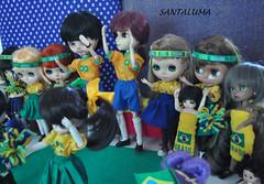 2º Golllllllllllllllllll  do Brasil !!!!!