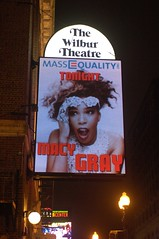 Macy Gray Concert for Equality at The Wilbur (MassEquality) Tags: macygray concertforequality