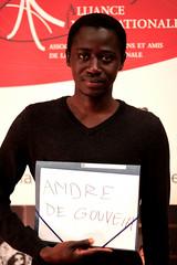 Résidence André DE GOUVEIA
