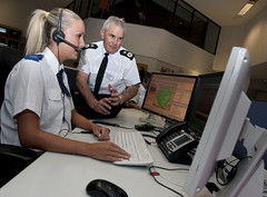 Chief Constable Visits Control Room (Greater Manchester Police) Tags: uk england manchester police gmp 24hours socialnetworking tweet policeofficer socialmedia britishpolice policechief twitter ukpolice tweeting chiefofpolice chiefconstable policecontrolroom peterfahy unitedkingdompolice twittermention policetwitter policetweets greatermanchesterpolicetweets gmp24 greatermanchesterpolicetwitter greatermanchesterpolicetweeting gmp241 gmp242 gmp243