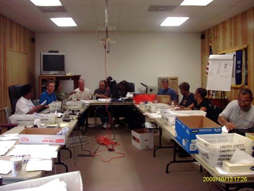 Labor 2010 Mailing IAMAW 1725