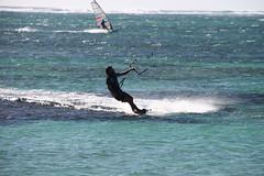 Kitesurfing Lancelin