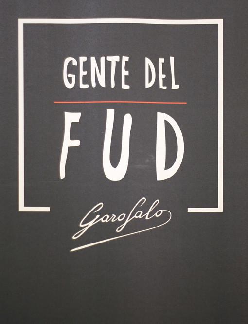 stand Garofalo al salone del gusto 2010