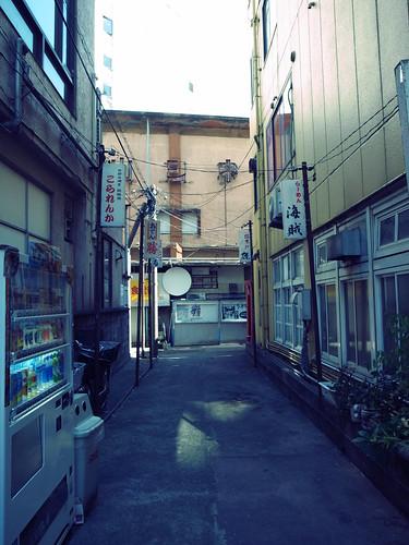 富山ラビリンス